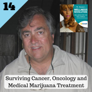14: Surviving Cancer, Oncology and Medical Marijuana Treatment