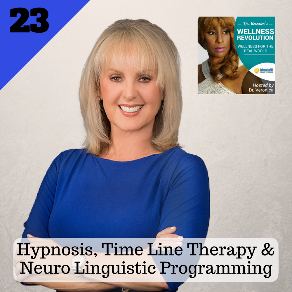 23: Hypnosis, Time Line Therapy & Neuro Linguistic