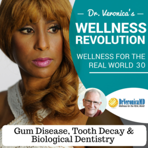 Gum Disease, Tooth Decay & Biological Dentistry