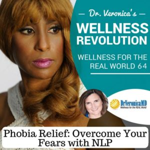 64 - Phobia Relief: Overcome Your Fear NLP