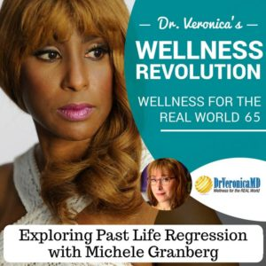 Exploring Past Life Regression with Michele Granberg