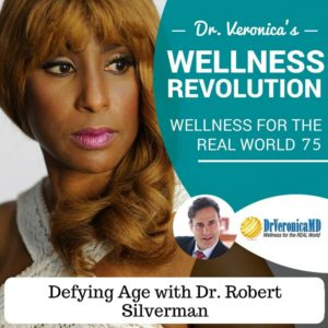 Defying Age with Dr. Robert Silverman
