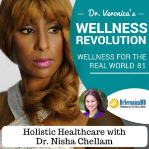 Holistic Healthcare with Dr. Nisha Chellam