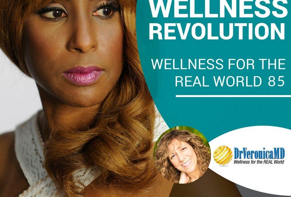 85: Living a Pain Free Life with Debora Wayne – Dr. Veronica Anderson