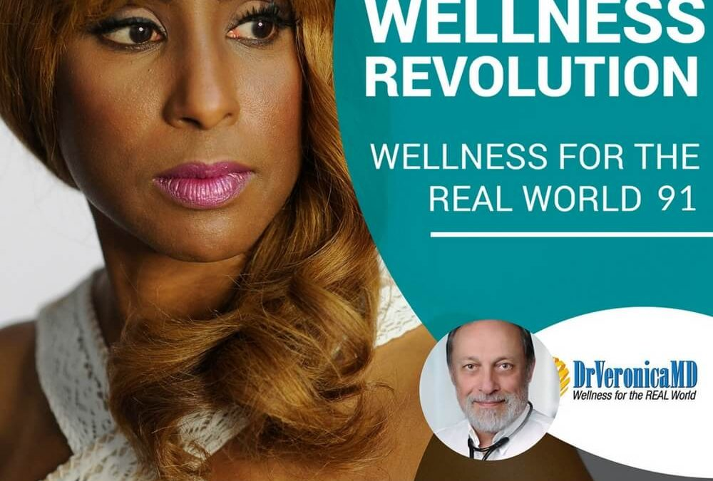 91: Rebuild Your Body through Pulsed Electromagnetic Field Therapy – Dr. Veronica Anderson