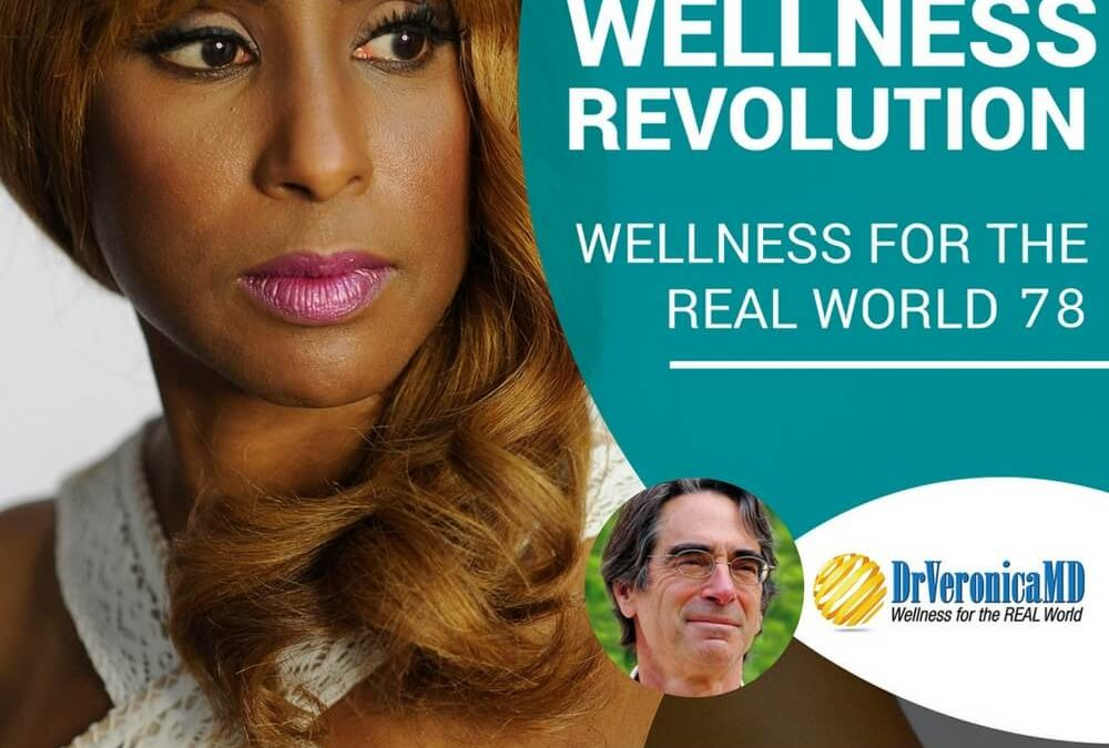 78: Healing from Another Dimension with Owen James – Dr. Veronica Anderson