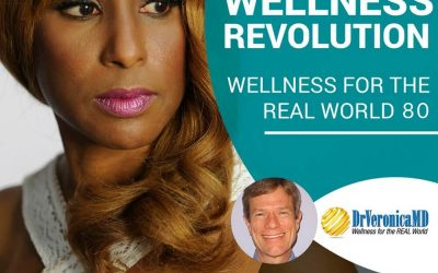 80: Healing Adventure with Dr. Larry Burk – Dr. Veronica Anderson