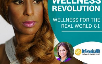 81: Holistic Healthcare with Dr. Nisha Chellam – Dr. Veronica Anderson