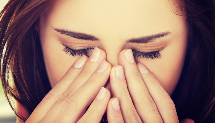 Effectively Clear Blocked Sinuses the Natural Way