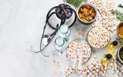 3 Homeopathic Remedies That Could Save You This Fall Season
