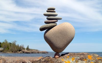6 Tips for Creating Balance in your Life
