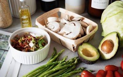 8 Rewarding Benefits of Plant-Based Diets