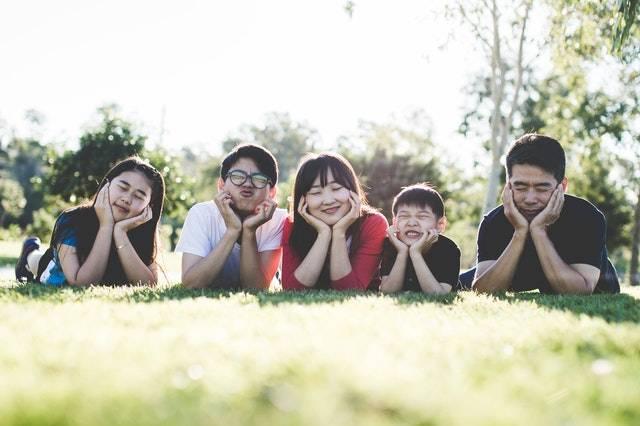 5 Fun Ways to Enjoy Daily Family Life More