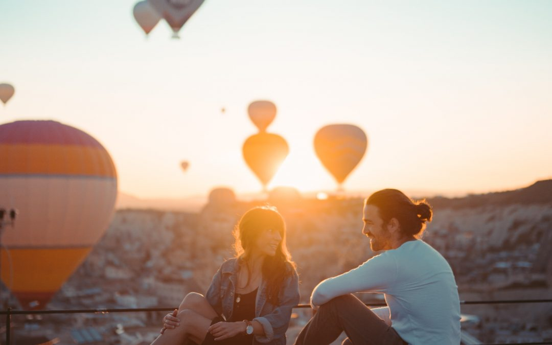 5 Counterintuitive Tips for Adding Excitement to Your Long-Term Relationship