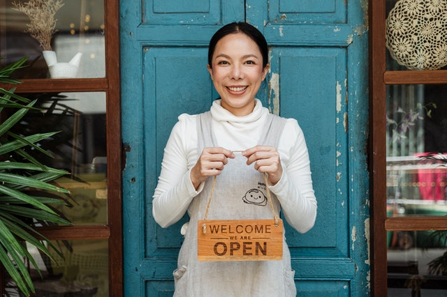 5 Steps for Getting Back the Passion for Your Small Business