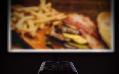 Don't Let These Food Ads Trick You Into Breaking Your Diet