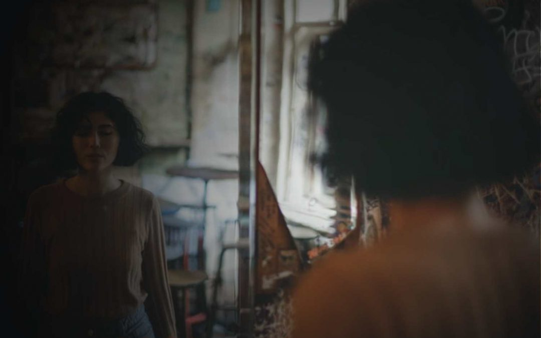 Self-Talk: How What You Say To Yourself Shapes You