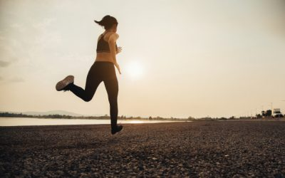 Read This Before You Start Training for a Marathon