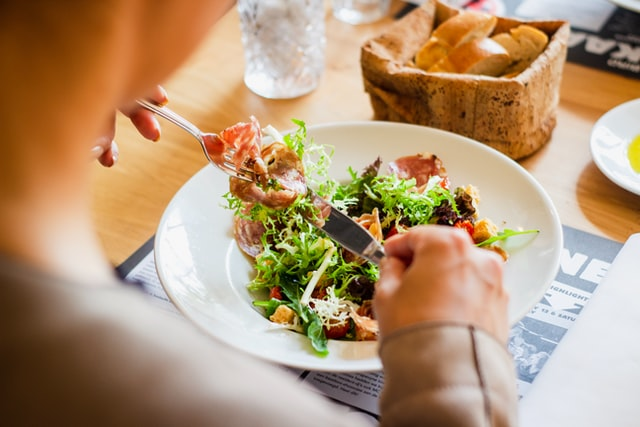 Is Your Diet Contributing To Your Anxiety? Worst And Best Foods For Anxiety