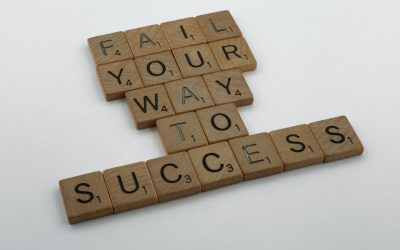 Fail Effectively and You Can't Lose