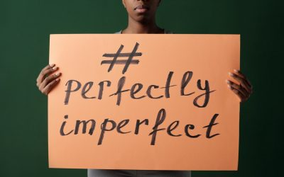 5 Big Benefits to Embracing Imperfection
